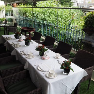 Montague on the Gardens Hotel London