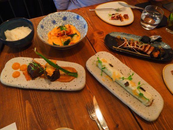 Agust Gastrobar Barcelona