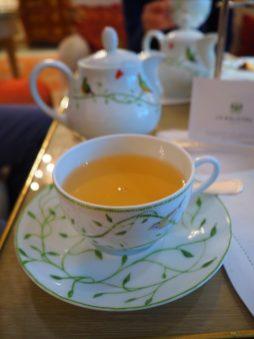 Thé vert / Green tea