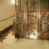 Ascenceur - Hôtel Le Bristol Paris