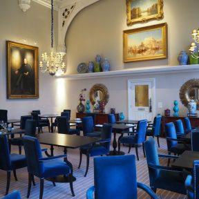 Whittles Restaurant Leamington Spa
