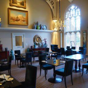 Binswood Hall Leamington Spa,