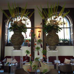 The One Aldwych Hotel Lobby, London