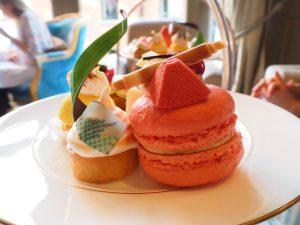 The Westbury Hotel Dublin - NCAD Fashion Inspired Cakes