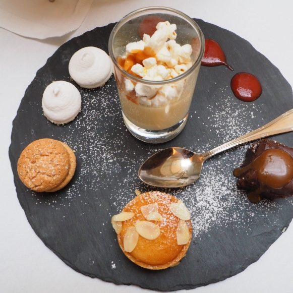 Sweets - The Westin Hotel Dublin