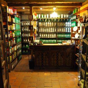 Herbaciarnia Czarka Tea Shop Krakow