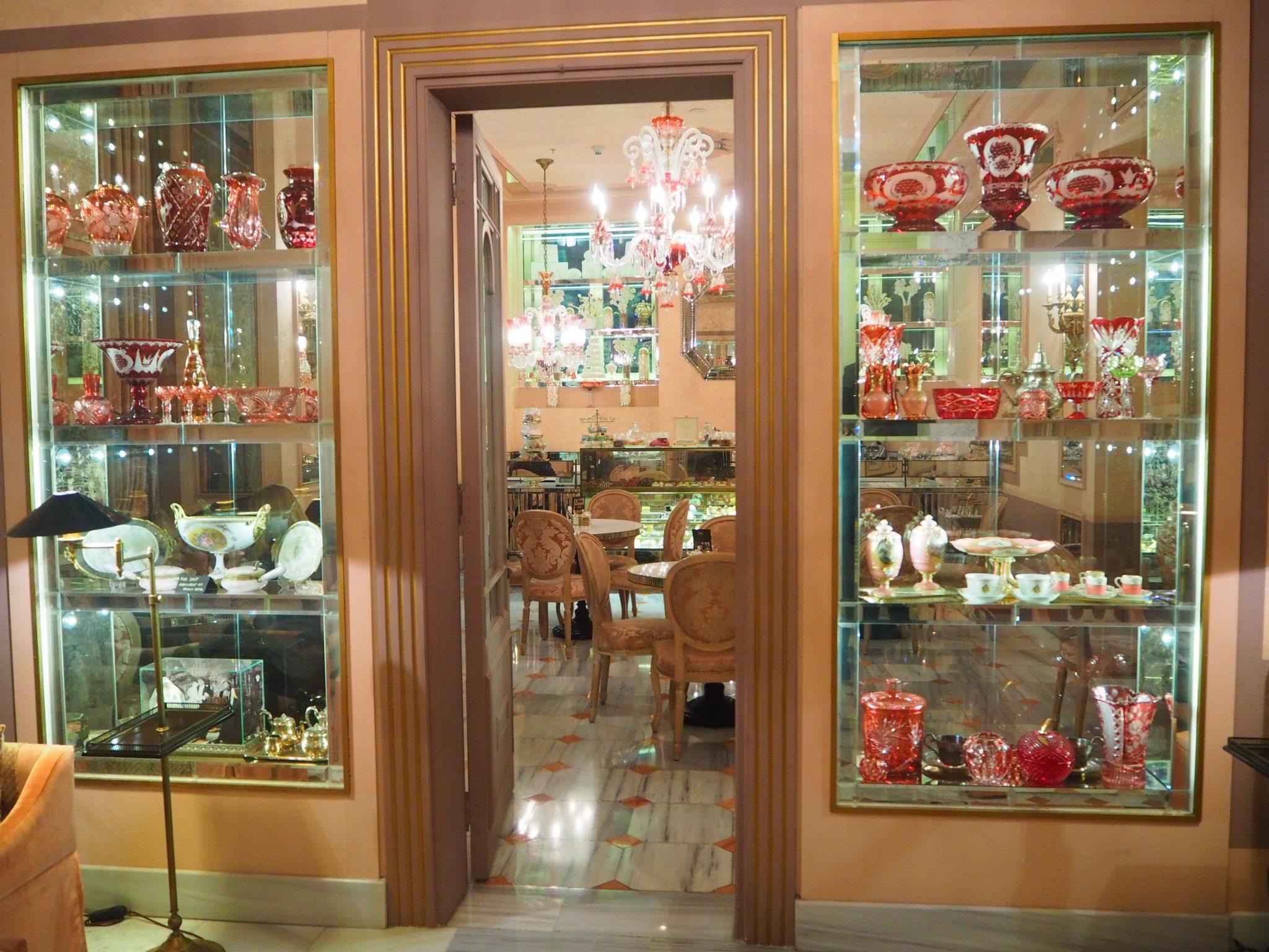 Pera Palace Hotel Jumeirah - Pastry & Gift Shop