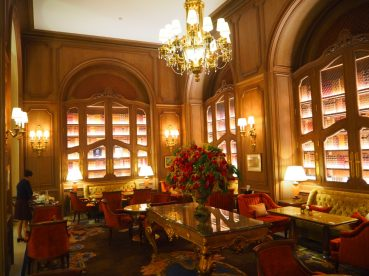 Le Salon Proust