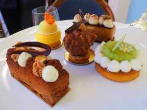 The Lanesborough Hotel Afternoon Tea London