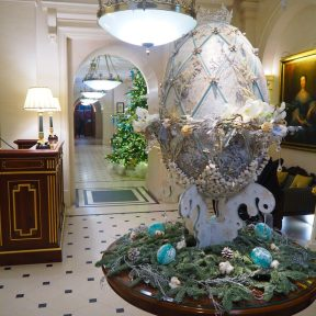 The Lanesborough Hotel London