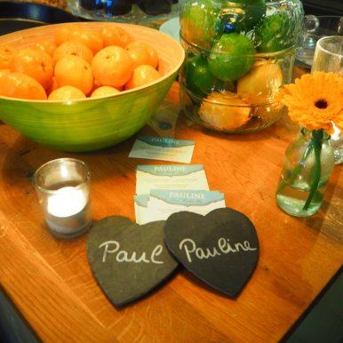 Pauline Café & Bistro, Hamburg