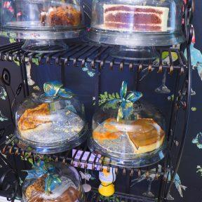 Vinteas Tea Room - Cakes