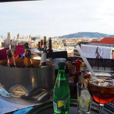 Bar Terraza La Dolce Vita