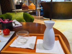 Mandarin Oriental London Afternoon Tea