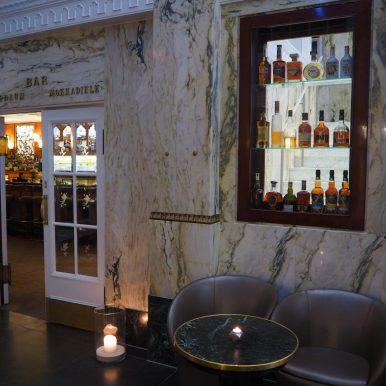Bar 1910 - Reichshof Hamburg, Curio Collection by Hilton
