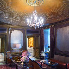 Hôtel de Crillon Paris - Salon