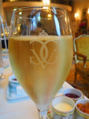 """Champagne """"Tête de Cuvée"""""""