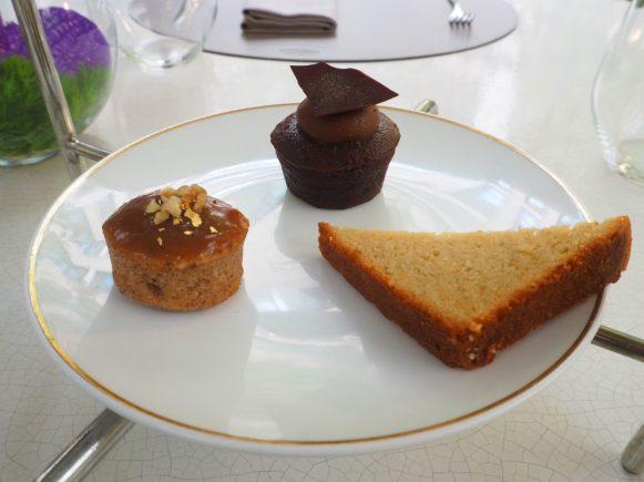 Cakes & Sweets / Le Sucré