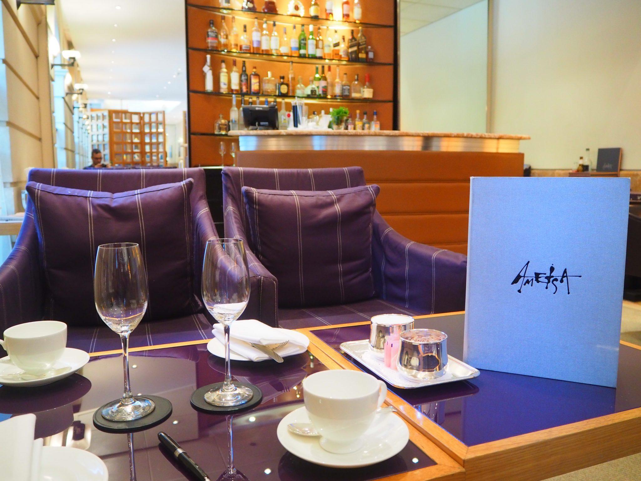 Hotel COMO The Halkin London - Lounge