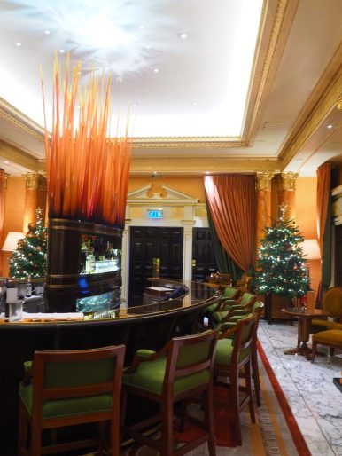The Dorchester London Hotel