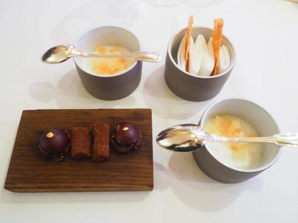 Restaurant Le Ciel byToni Mörwald