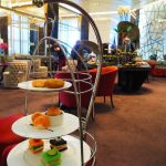 Lavinia Lounge Afternoon Tea