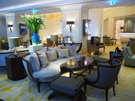 The Mandarin Oriental Munich
