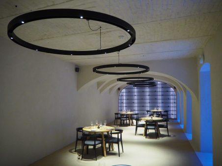 Restaurant Fach Bratislava