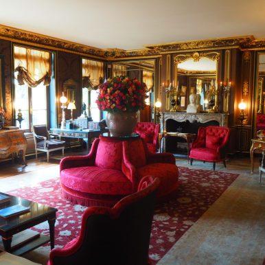La Réserve Paris Hotel & Spa - Lobby