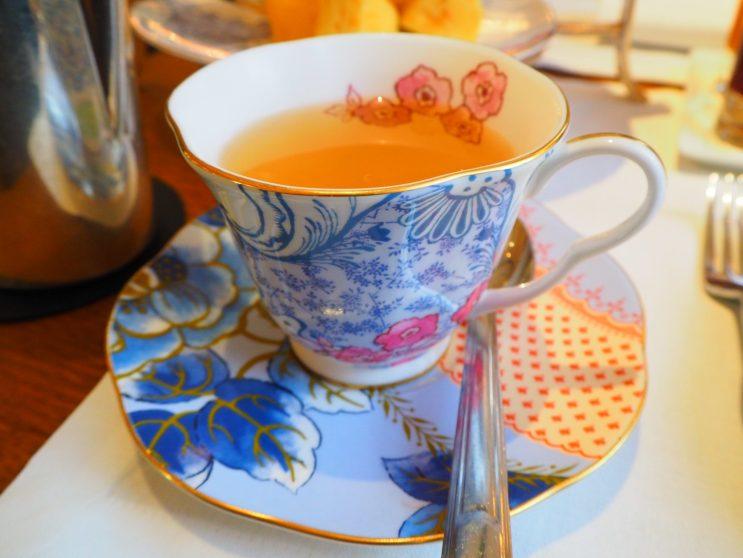 Thé / Tea Damman Frères