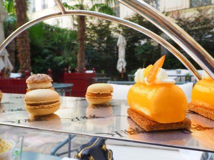 Macarons & Croustillant