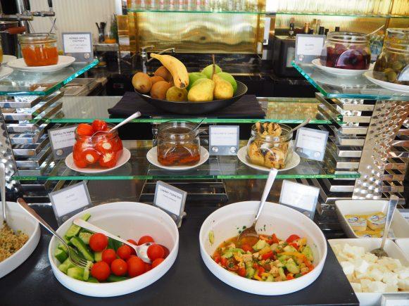 Salads & Verrines