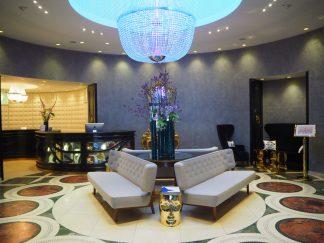 Hotel Sans Souci Vienna - Lobby