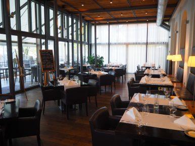 Hotel Albrecht Bratislava - Restaurant