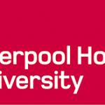 Liverpool Hope University International Postgraduate Scholarship, UK 2017/2018