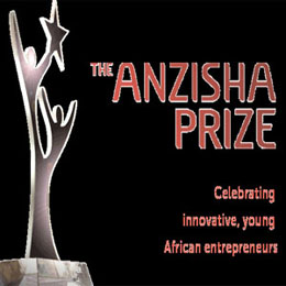 Anzisha prize- African Leadership Academy