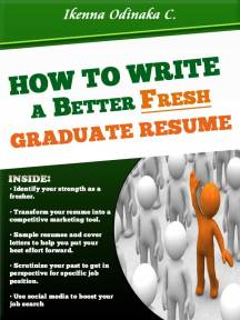 how to make a resume better