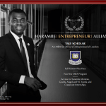 Harambe Entrepreneur Alliance Fully-funded MBA Scholarships for African Students at Yale University 2017/2018