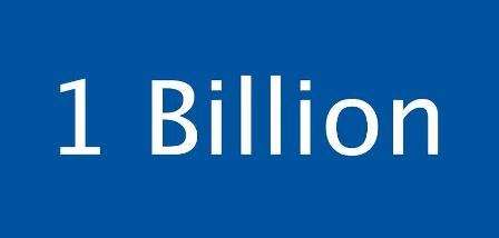 Educate One Billion