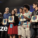 Google Science Fair 2016 Competition for students