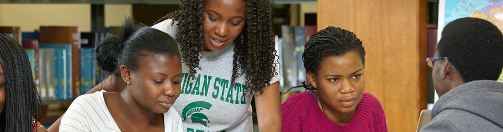 MSU mastercard-foundation-scholarship