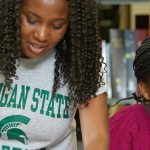 MasterCard Foundation Scholarships at Michigan State University For African Students 2017 – USA