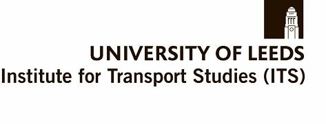 Institute for Transport Studies - University of Leeds