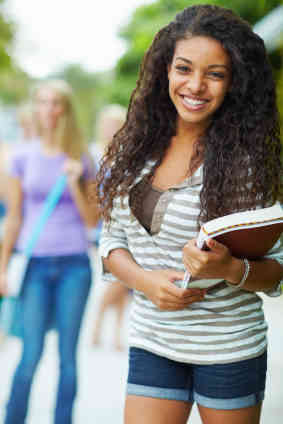 Top Scholarships for Africa