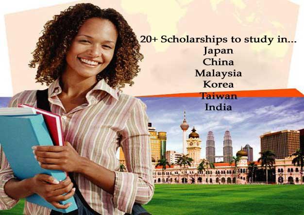 scholarships-in-asia