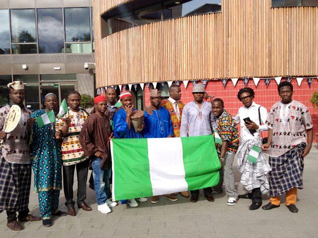 study abroad nigeria