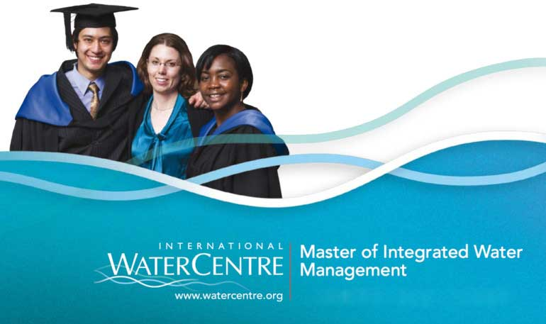International Water Centre (IWC) Masters Scholarships 2021 ...