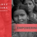 Margaret McNamara Educational Grants (Formerly Margaret McNamara Memorial Fund) Scholarships for Women from Developing Countries 2017/2018 in US & Canada
