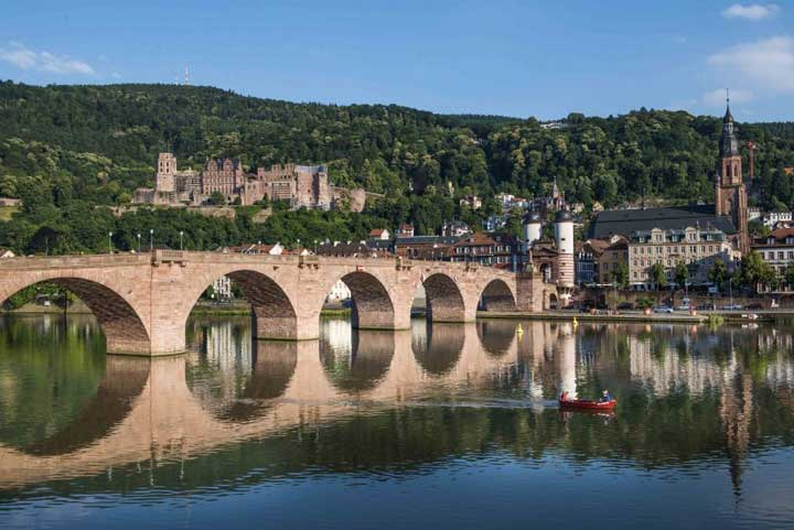 Heidelberg University, Germany
