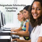 These Undergraduate Scholarships for African Students are Approaching Application Deadline